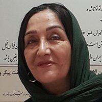 مصاحبه با سرکار خانم دکتر نعیمه طلوعی
